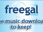 Freegal - Free Legal Music Downloads