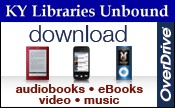 Kentucky Libraries Unbound - eBook and eAudiobook Check outs