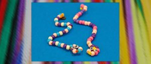 Pipe Cleaner Snake Craft